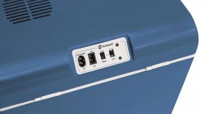 Автохолодильник Outwell Coolbox ECOcool Lite 24 L 12 V / 230 V Blue (929017)