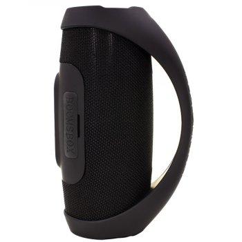 Портативная bluetooth колонка влагостойкая LZ Boom mini Черная (LZ Boom mini Black)