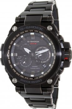 Чоловічий годинник Casio G-SHOCK MT-G Series-MTGS1000BD-1A
