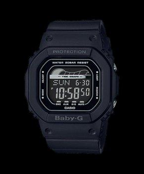 Жіночі годинники Casio Baby-G BLX-5600-1B