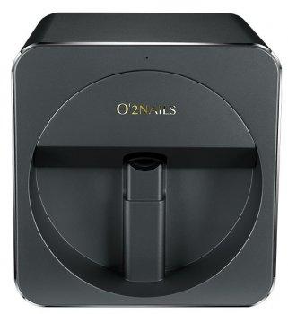 Принтер для нігтів O2Nail`s MNP V11 Black