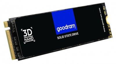 SSD накопичувач Goodram PX500 512GB PCIe Gen 3 x4 M. 2 (SSDPR-PX500-512-80) (6547730)