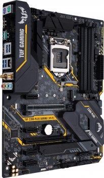 Материнська плата Asus TUF Z390-Plus Gaming (s1151, Intel Z390) ATX (6442889)