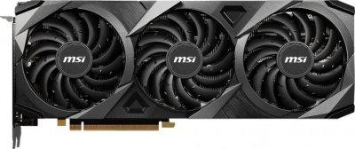 Видеокарта MSI GeForce RTX3070 Ti 8Gb VENTUS 3X OC (RTX 3070 Ti VENTUS 3X 8G OC)