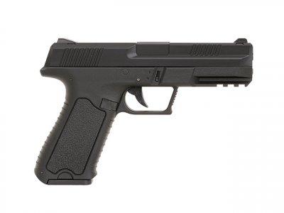 Пістолет Cyma ERGO-FA Plastic CM.127 AEP (Страйкбол 6мм)