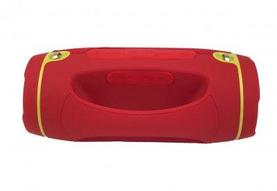 Портативна Bluetooth колонка HOPESTAR H45 Party red