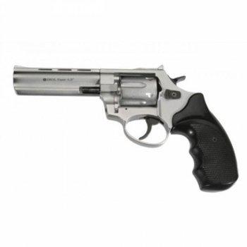 """Револьвер під патрон Флобера EKOL 4.5"""" хром"""