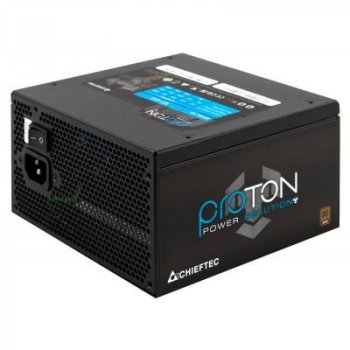 Блок живлення CHIEFTEC 600W Proton (BDF-600S)