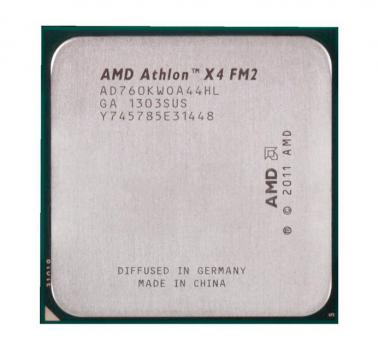 Процесор AMD (FM2) Athlon X4 760K, Tray, 4x3,8 GHz (AD760KWOA44HL)