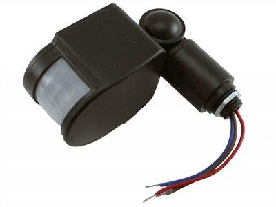 Датчик OEM руху ІК PIR для прожектора вуличного освітлення 220В (115769)