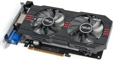 Видеокарта PCI-E GeForce GTX 650 ti 2048 mb Б/У