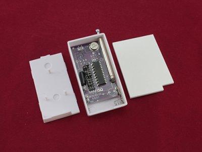 Датчик вібрації OEM, розбиття бездротовий 433МГц для GSM сигналізації, тип А (114167)