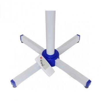 Напольный вентилятор с пультом Domotec МS-1621 (par_MS 1621)