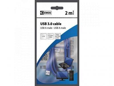 Кабель з'єднувальний EMOS USB 3.0 SD7502