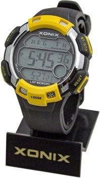 Мужские часы Xonix CQ-001 BOX (CQ-001)