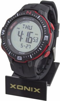 Мужские часы Xonix NK-006 BOX (NK-006)