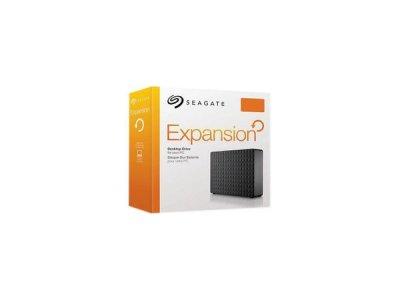 "Жесткий диск Seagate Expansion 6TB STEB6000403 3.5"" USB 3.0 External HDD"