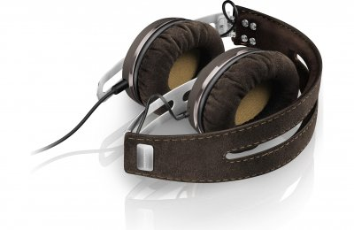 Навушники Sennheiser Momentum M2 OEi Brown