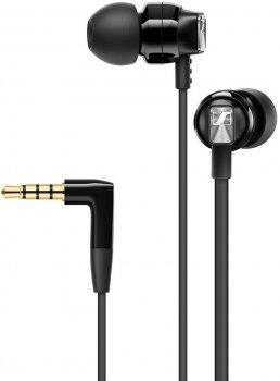Навушники Sennheiser CX 300S Black