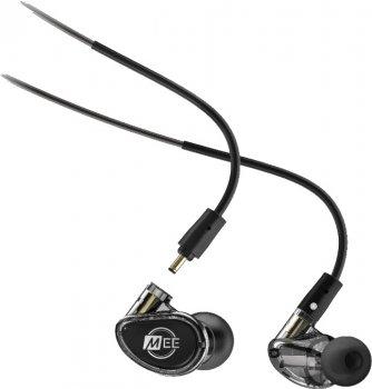 Навушники MEE audio MX1 Pro Smoke