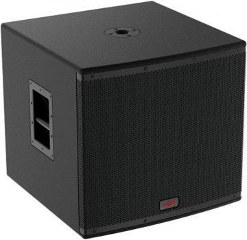Сабвуфер HH Electronics TRS-1800