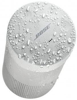Акустика BOSE SoundLink Revolve Bluetooth speaker Grey