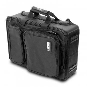 Рюкзак UDG Ultimate MIDI Controller Backpack Small Black/Orange (U9103BL/OR)