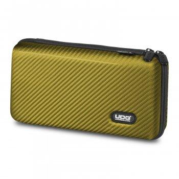 Кейс UDG Creator Cartridge Hardcase Gold PU (U8452GD)