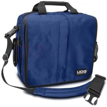 Сумка UDG Ultimate CourierBag DeLuxe Blue Limited Edition