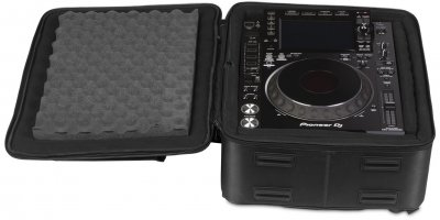 Сумка UDG Ultimate Pioneer CD Player/Mixer Backpack Large (U9107BL)