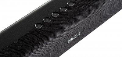 Саундбар Denon DHT-S316 Black