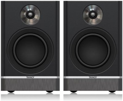 Акустична система Tannoy Platinum B6 Black