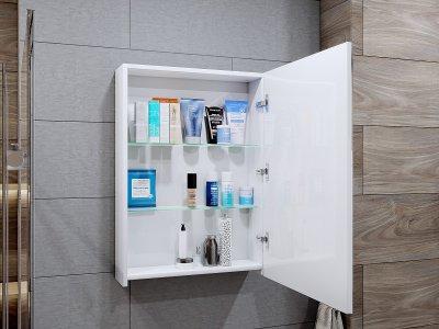 Зеркальный шкаф Aquarius Standard 45 см