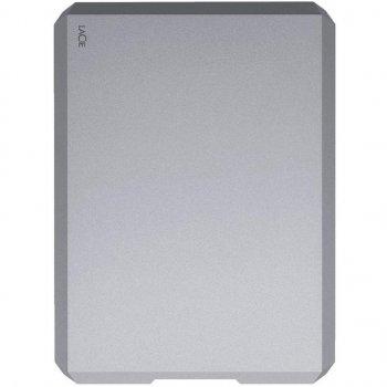 """Зовнішній жорстку диск 2.5"""" 2TB LaCie (STHG2000400)"""