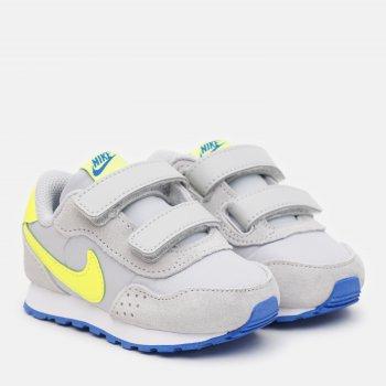 Кроссовки Nike Md Valiant (Psv) CN8559-015 Светло-серые