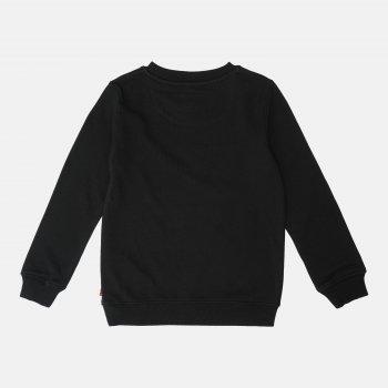 Свитшот Levi's Fashion LVB Crewneck Sweatshirt 8EC791-023/9EC791-023 Черный