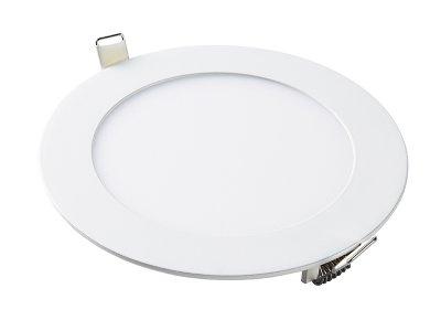 Світлодіодна панель Lezard 9Вт (145/132) 4200K 710 люмен (442RRP-09)