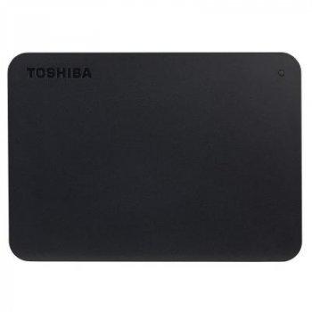 Внешний жесткий диск 2.5 дюйма 2TB TOSHIBA (HDTB420EK3AA)