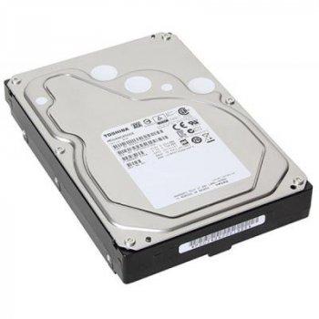 Жесткий диск 3.5 дюйма 4TB TOSHIBA (MG04ACA400E)