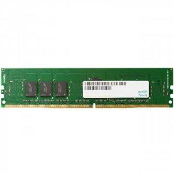 Модуль памяти для компьютера DDR4 8GB 2400 MHz Apacer (AU08GGB24CEYBGH)