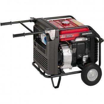 Бензиновый генератор Honda EM65iS