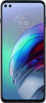 Мобільний телефон Motorola G100 8/128GB Iridescent Ocean (789436)