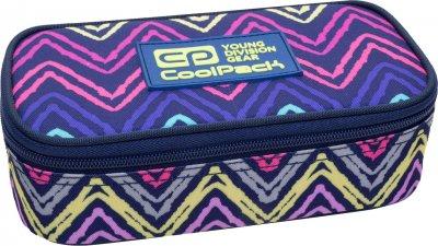 Пенал CoolPack Campus XL Flexy (B63103)