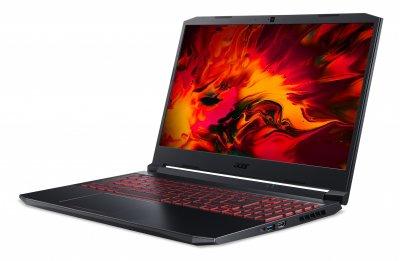 Б/у Ноутбук Acer Nitro 5 / Intel Core i5-8300H / 8 Гб / SSD 240 Гб + HDD 1 Тб / Класс B