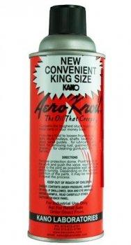Масло Kano Labs Aerokroil Kingsize 13 oz./384 ml aerosol can