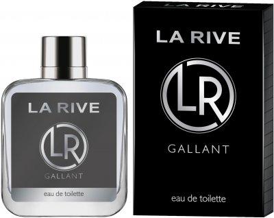 Мужская туалетная вода La Rive Gallant 100 мл (5901832067740)