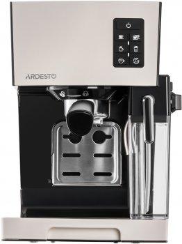 Кофеварка эспрессо ARDESTO ECM-EM14S
