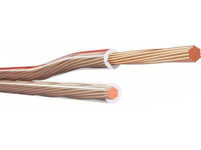 Акустичний кабель 2х2,5 мм KLOTZ LYP025T