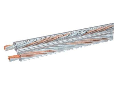 Акустичний кабель 2х3,0 мм2 Oehlbach Rattle Snake 3 M