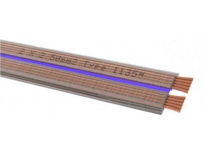 Акустичний кабель 2х2,5 мм2 Oehlbach Streamline 25